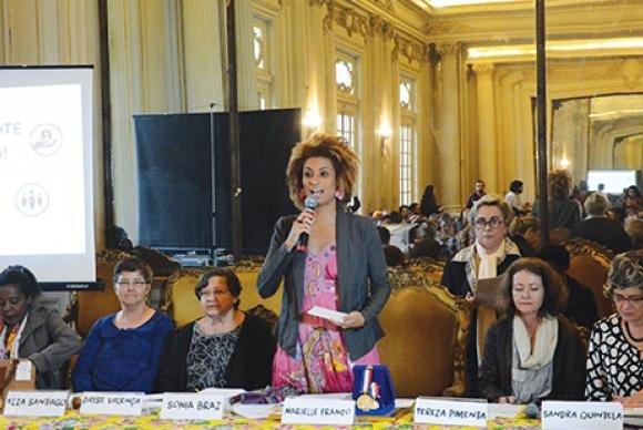 Foto: Ascom/Câmara de Vereadores do Rio de Janeiro